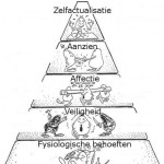 Piramide van Maslov