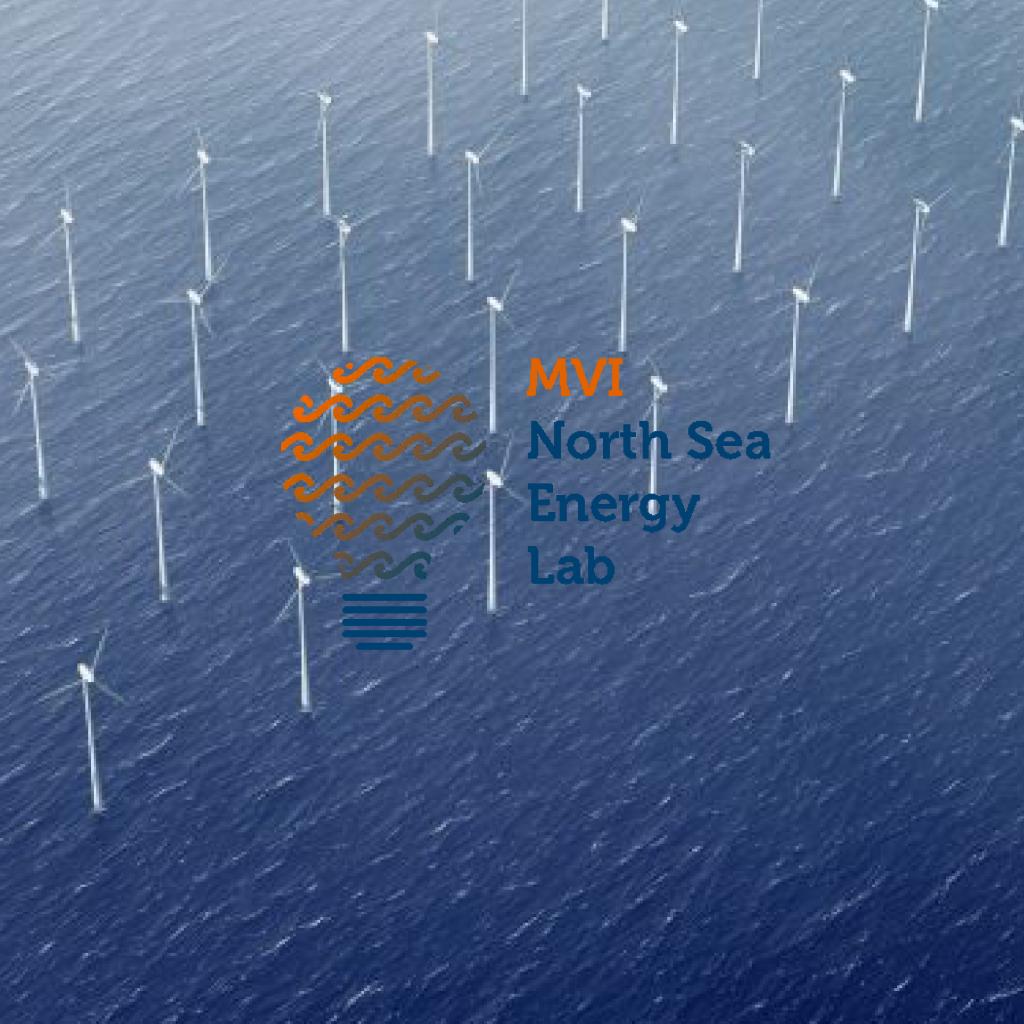 North sea energy lab
