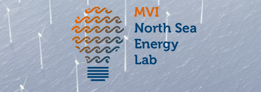 North sea energy lab