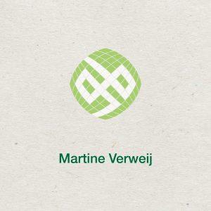 Oprichter van Green Bridges Martine Verweij
