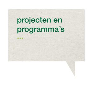 Testimonials over Projecten en programma's van Green Bridges