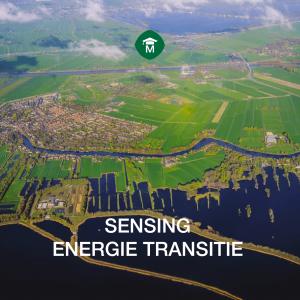 sensing energietransitie