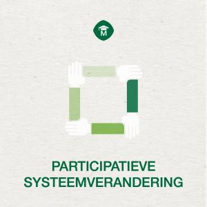 masterclass participatieve systeemverandering